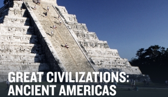 HISTORY Vault: Great Civilizations: Ancient Americas