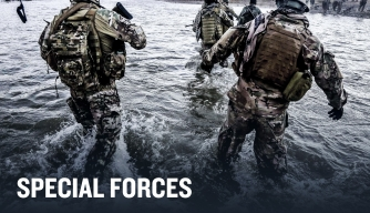 HISTORY Vault: Special Forces