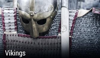 HISTORY Vault: Vikings