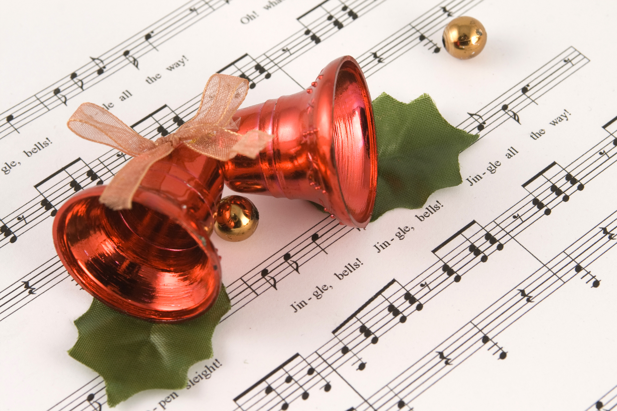 """8 Things You May Not Know About """"Jingle Bells"""" - History Lists"""