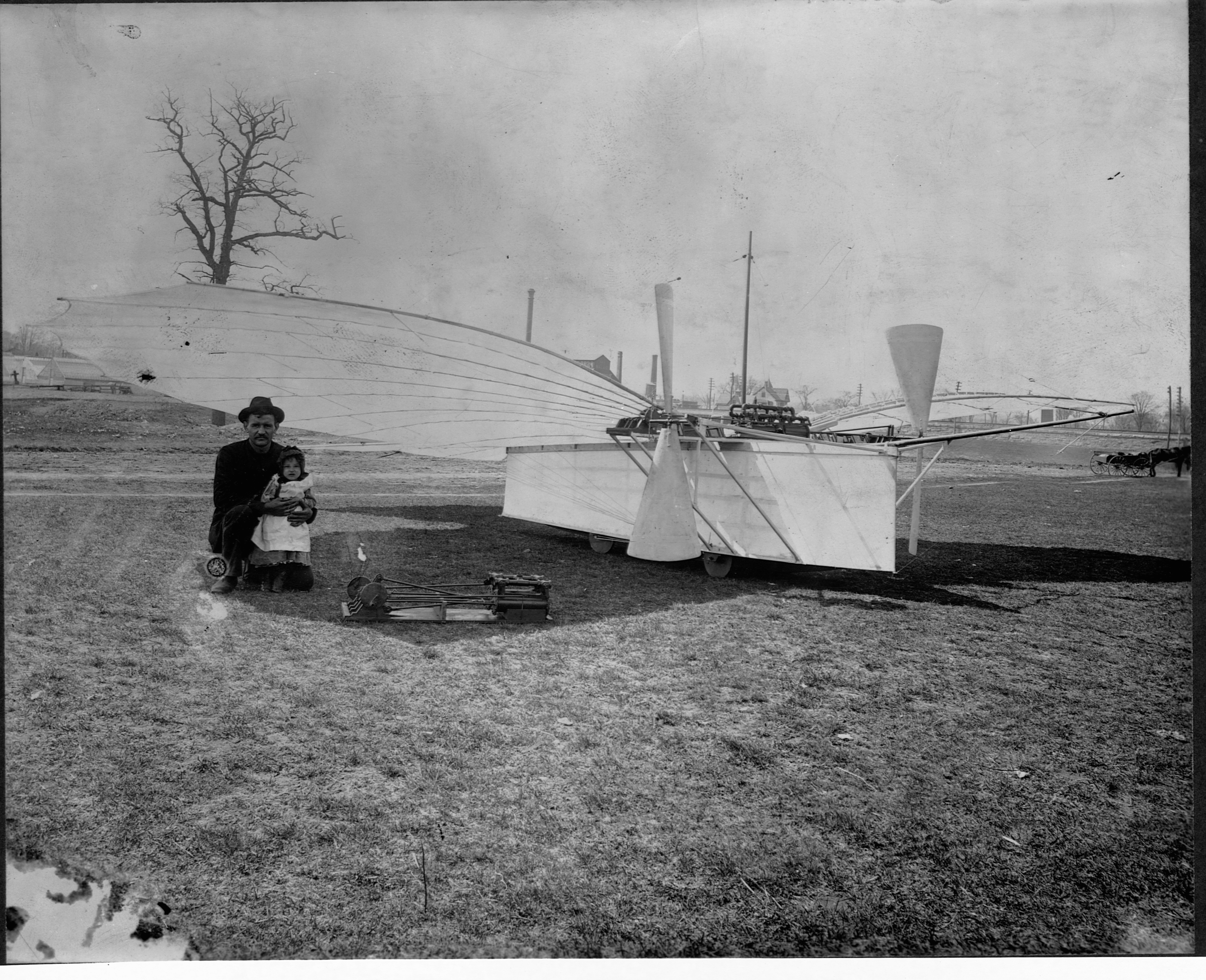 First Wright Brothers Flight with regard to history faceoff: who was first in flight? - history in the headlines