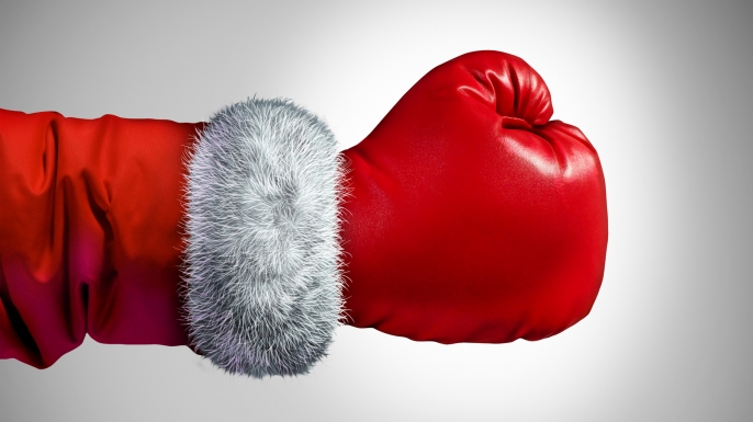 Why is the day after Christmas called Boxing Day? - Ask History