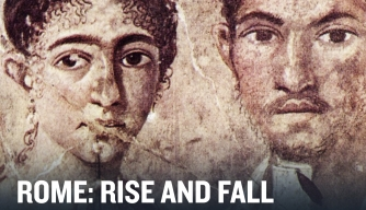 HISTORY Vault: Rome: Rise and Fall