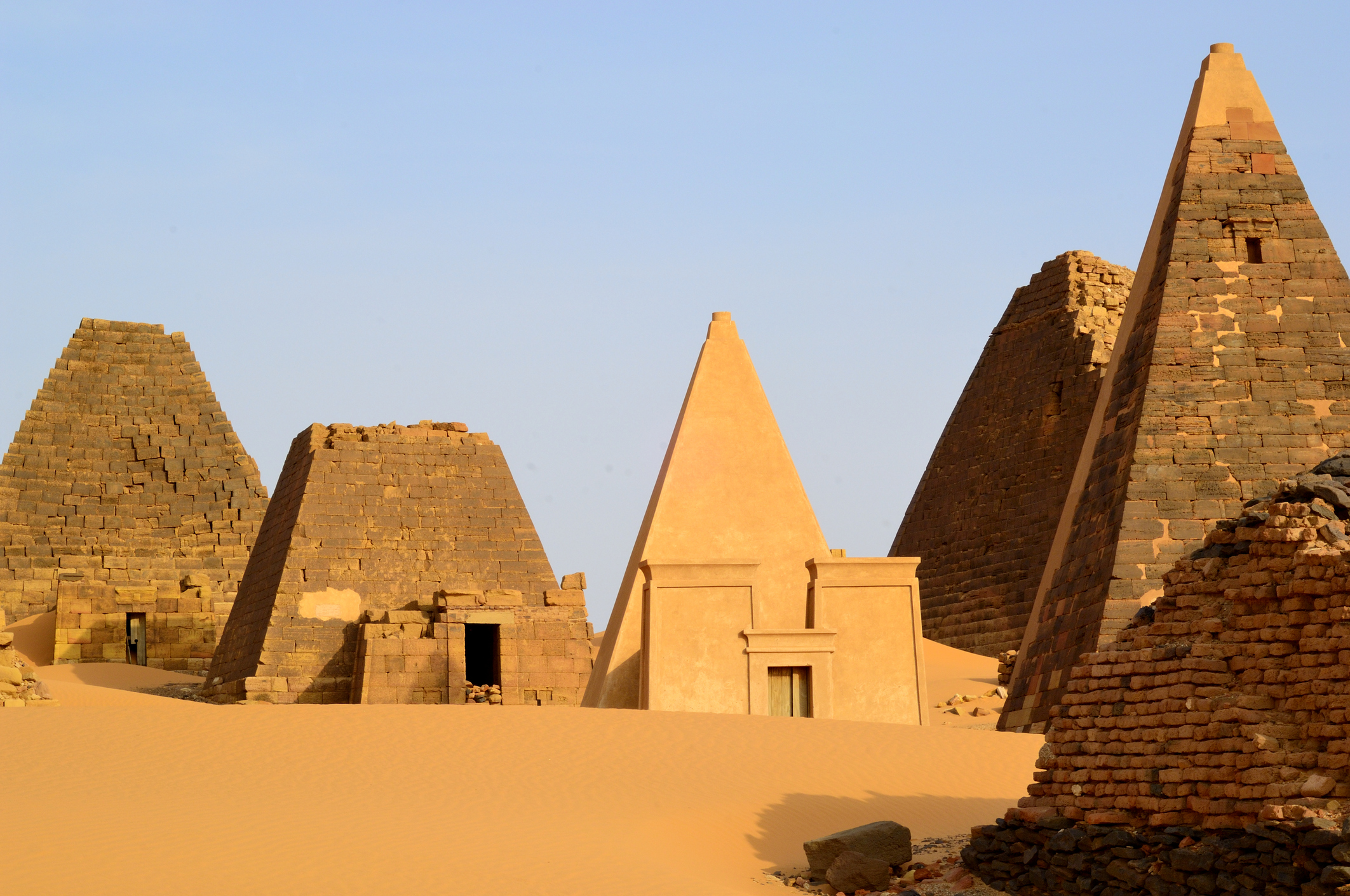 7 influential african empires - history lists