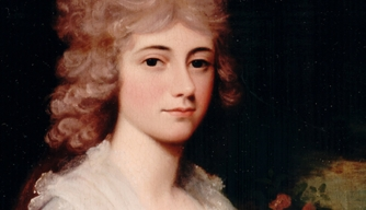 The First Foreign-Born First Lady: Louisa Catherine Adams