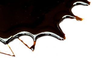 molasses spilling
