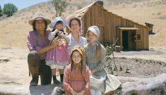 Little Libertarians on the Prairie: The Hidden Politics Behind a Children's Classic