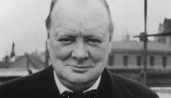 That Time Winston Churchill Wrote About Aliens