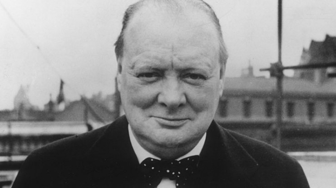 That Time Winston Churchill Wrote About Aliens - History in the Headlines