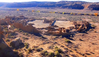 "DNA Suggests A Maternal ""Dynasty"" In Ancient Southwest Society"