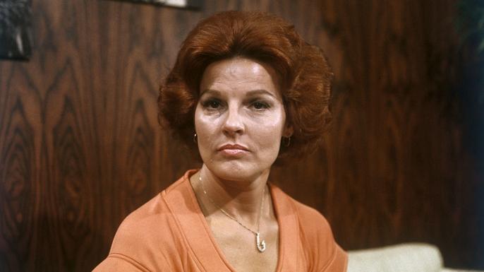 Anita Bryant, 1977.