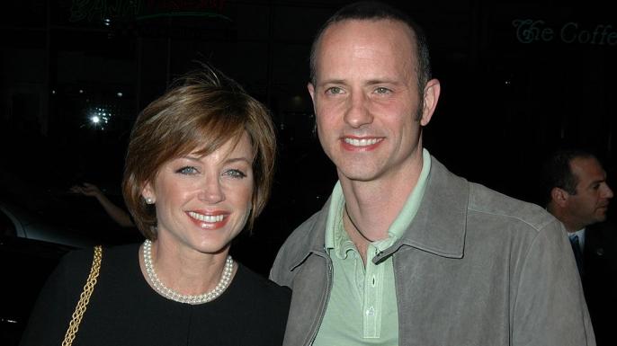 Dorothy Hamill and Brian Boitano