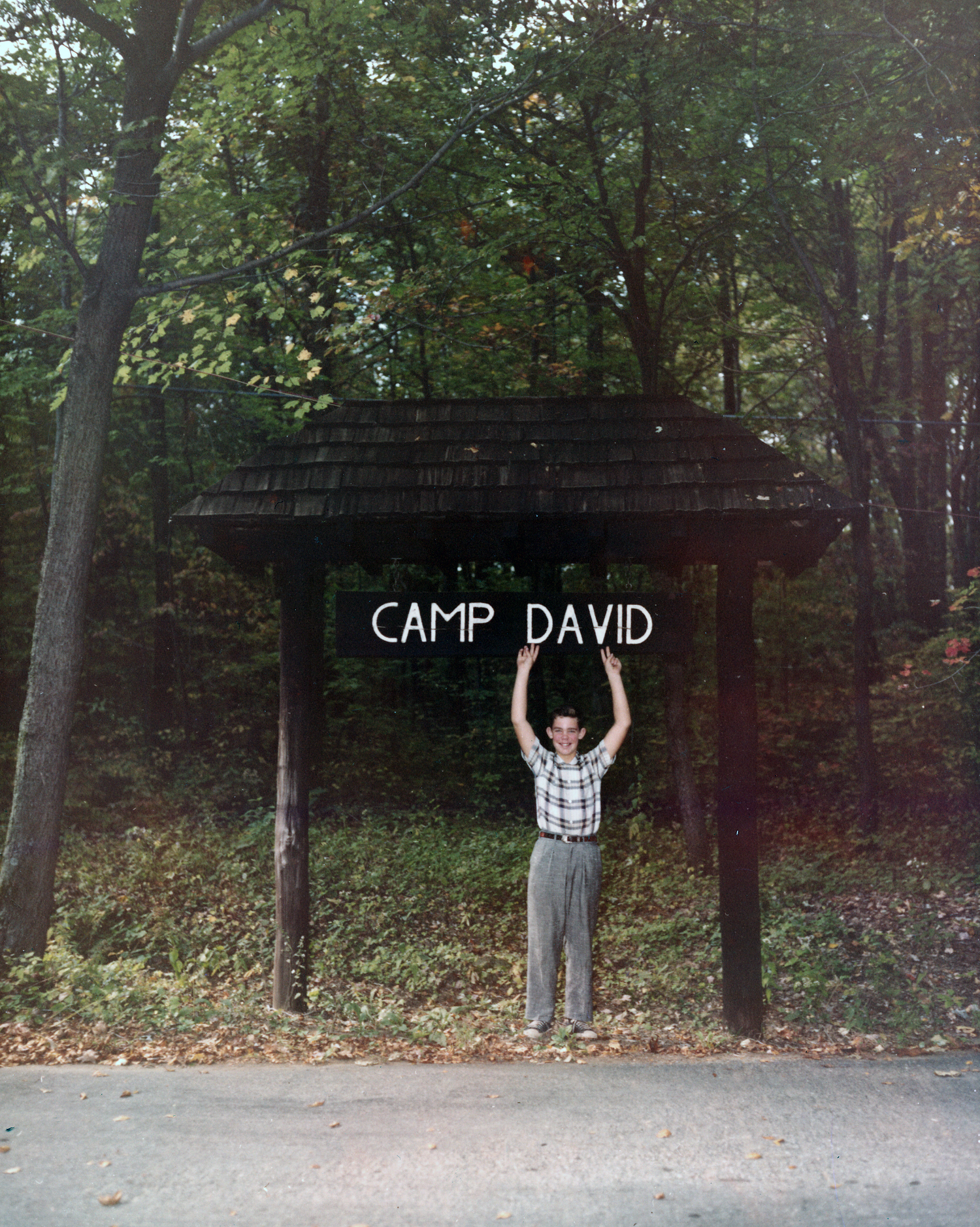 how did camp david gets its name ask history. Black Bedroom Furniture Sets. Home Design Ideas