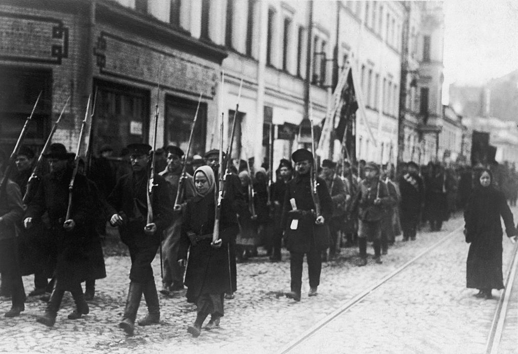 the russian revolution a true revolution Everything you need to know about the russian revolution in a 13 min video produced in partnership with bridgeman images .