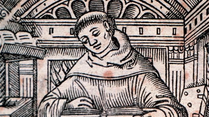 John Duns Scotus (