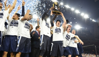 10 Things You May Not Know About March Madness