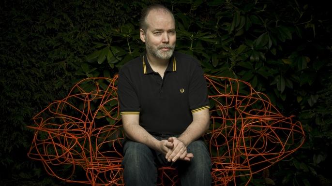 Douglas Coupland, 2007.