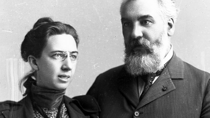 an introduction to the life of alexander graham bell an inventor Fascinating facts about alexander graham bell inventor of the telephone in 1876.