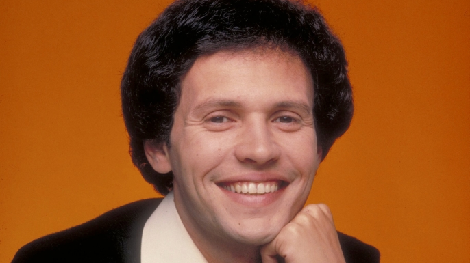 Billy Crystal as Jodie Dallas. (Credit: Jim Britt/ABC/Getty Images)
