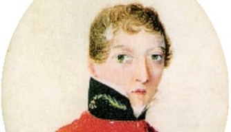 The Extraordinary Secret Life of Dr. James Barry