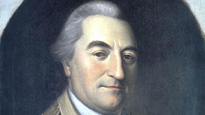 Johann de Kalb. (Credit: Public Domain)