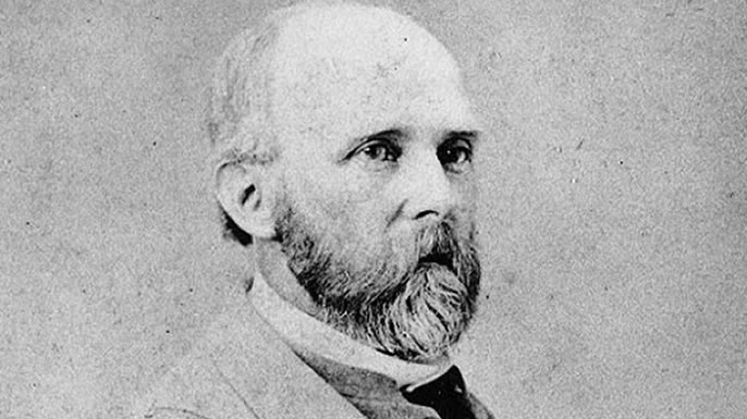 Catesby Jones, Virginia's commander.