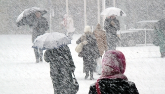 Humans vs. Snow: A Love-Hate History
