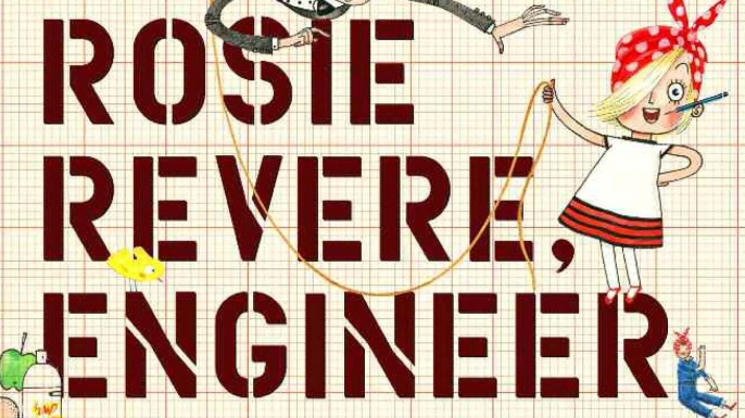 HITH -  rosie_revere_engineer