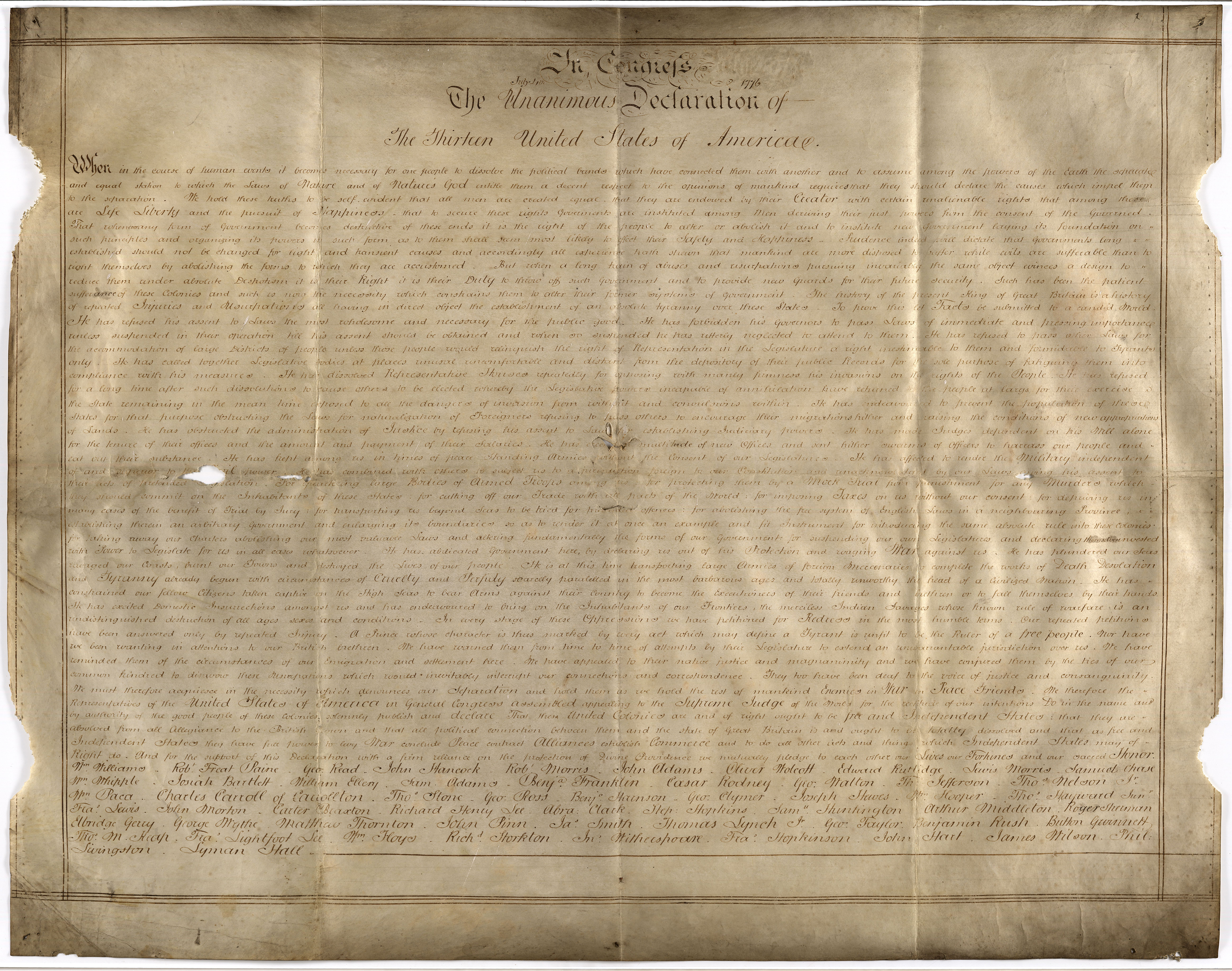 the details of the declaration of independence between the us and england Learn exactly what happened in this chapter, scene, or section of the declaration of independence  between philosophical  the declaration of.