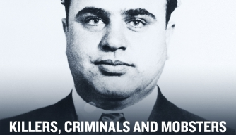 HISTORY Vault: Killers, Mobsters and Criminals