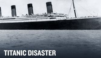titanic history of a disaster essay