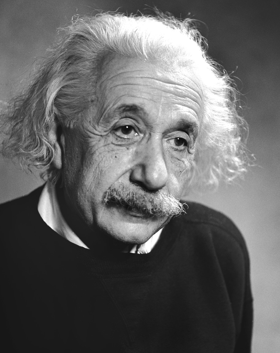 here are 6 things albert einstein never said history in