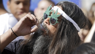 "The Hazy History of ""420"""