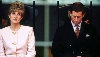 The Hidden Dark Side of Charles and Diana's Relationship