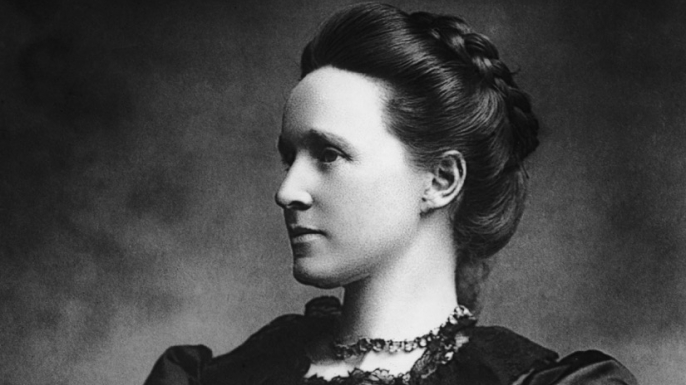 Millicent Fawcett. (Credit: Hulton Archive/Getty Images)