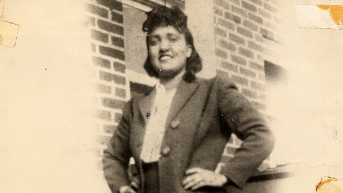 the untold story of henrietta lacks The immortal life of henrietta lacks (2010) is a non-fiction book by american  author rebecca skloot it was the 2011 winner of the national academies.