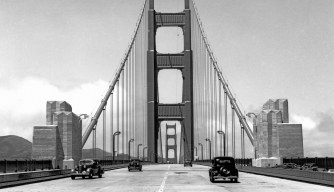 6 Things You May Not Know About the Golden Gate Bridge