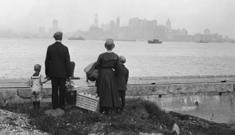 9 Things You May Not Know About Ellis Island