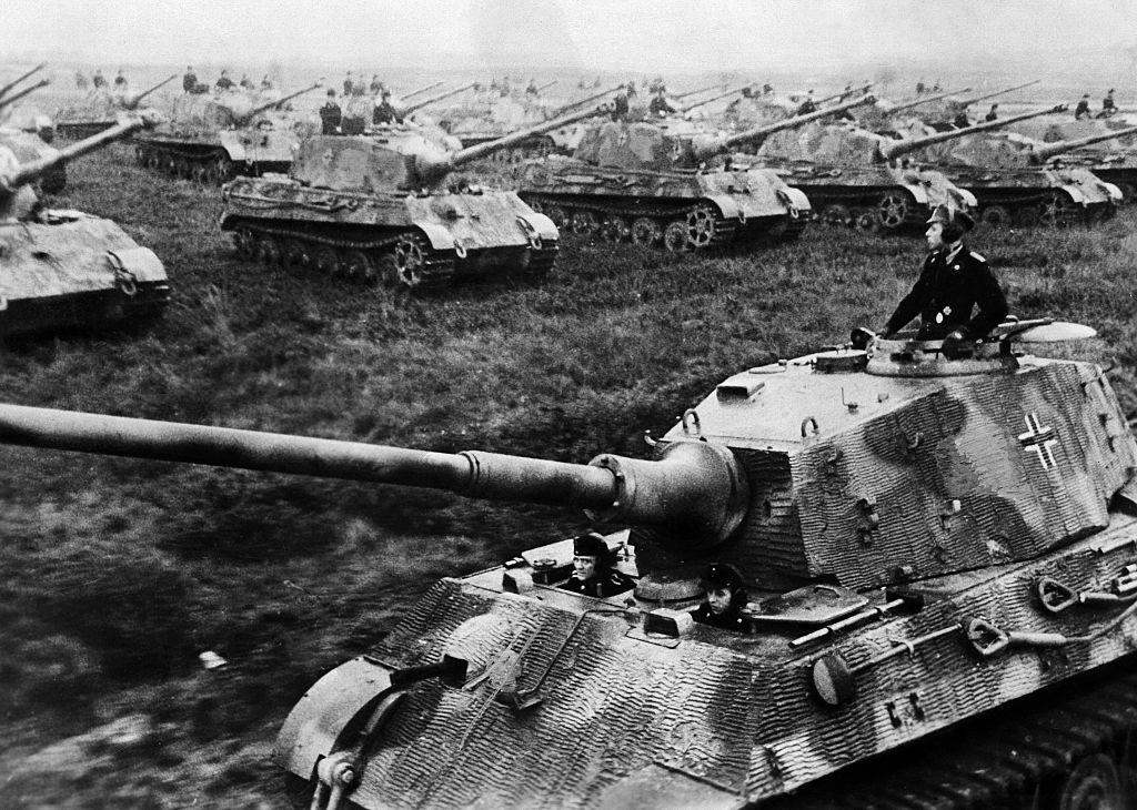 World War II History - World War II - HISTORY.com
