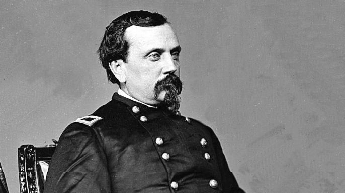 General Orville Babcock