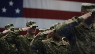 9 Things You May Not Know About the U.S. Armed Forces