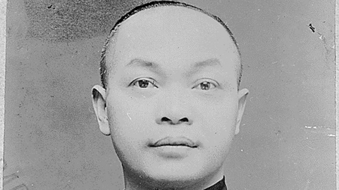 Wong Kim Ark. (Credit: Public Domain)