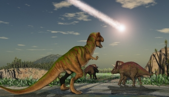 30 Seconds May Have Made All the Difference for Dinosaurs