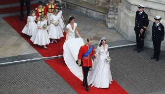 British Royals Have Been Scandalously Marrying Commoners Since 1464