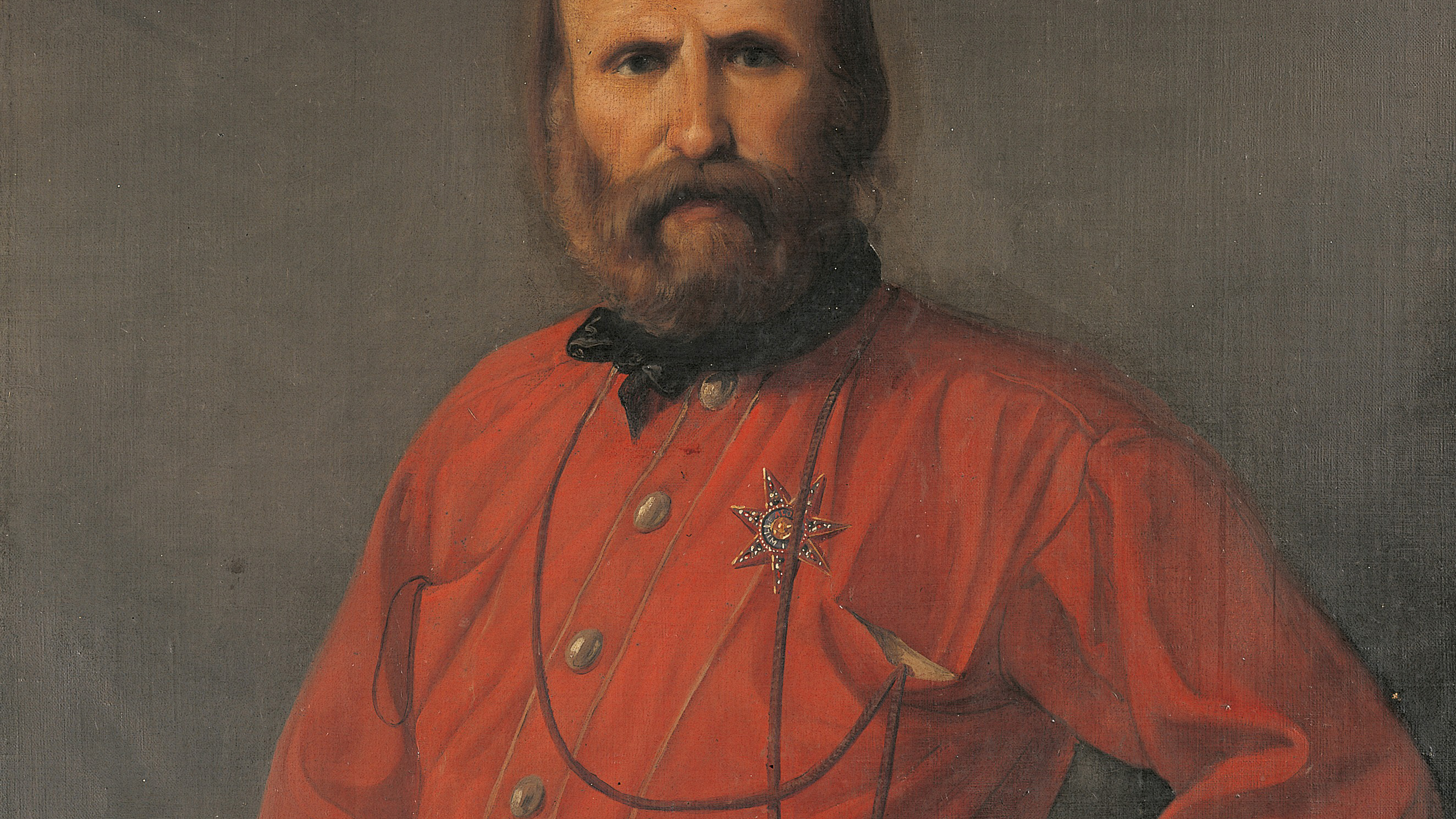 a history of giuseppe garibaldi an italian general and politician Full name: giuseppe garibaldi nationality: italian profession: unifier of italy why famous: an italian general, politician and nationalist, garibaldi was a central figure in the italian risorgimento he personally commanded and fought in many military campaigns which ultimately led to the formation of a unified italy.