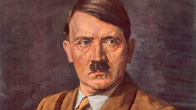 Adolf Hiter
