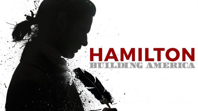 Hamilton Building America