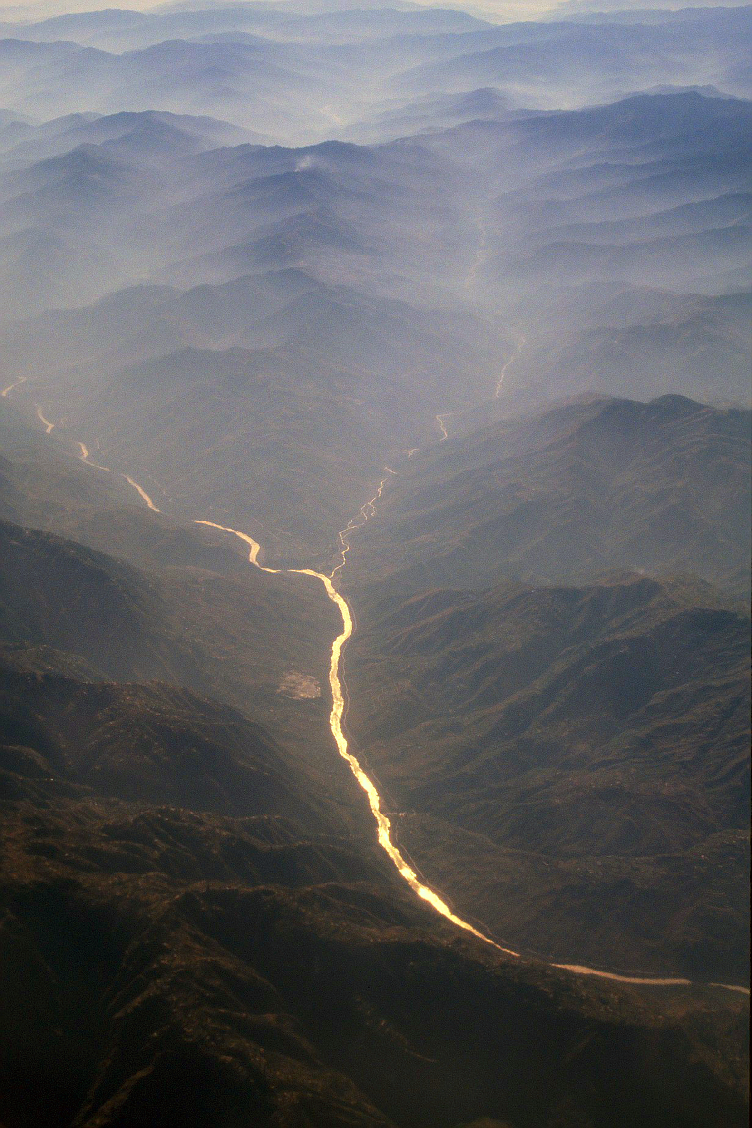 The Worlds Most Catastrophic Floods In Photos History Lists - Top 50 longest rivers in the world