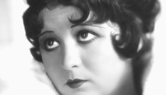 Actress Helen Kane. (Credit: Hulton-Deutsch Collection/CORBIS/Corbis via Getty Images)
