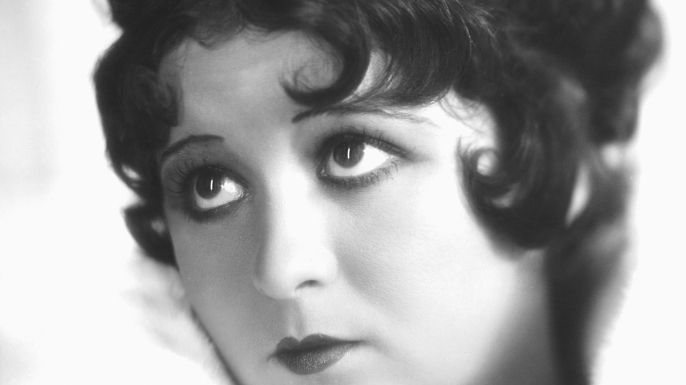 Actress Helen Kane. (Credit: Hulton-Deutsch Collection/CORBIS/Corbis via Getty Images)